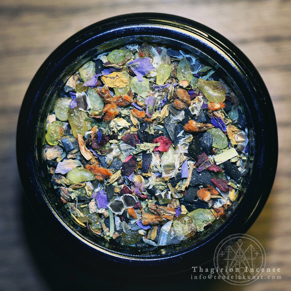 Thagirion Incense