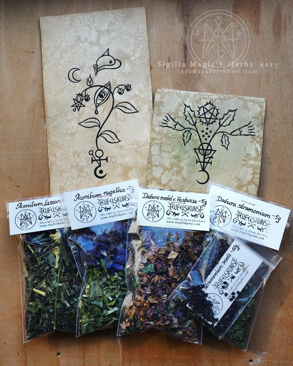 Art + Herbs